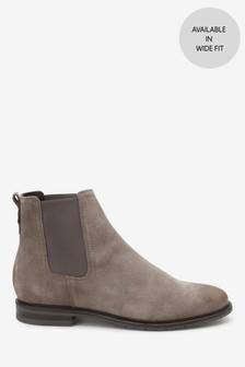 Bottines Chelsea Signature Comfort