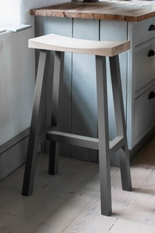 Garden Trading Tall Clock House Stool