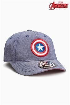 Кепка Captain America (Подростки)