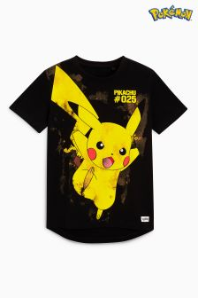 Pokémon™ T-Shirt (3-14yrs)