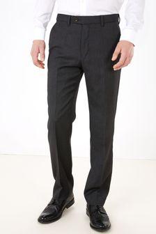 Italian Wool Trousers