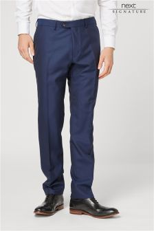 Signature Tonic Suit: Trousers