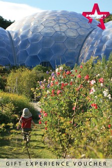 Eden Project Entrance For Two Gift Experience by Activity Superstore