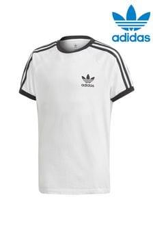 adidas Originals White California T-Shirt