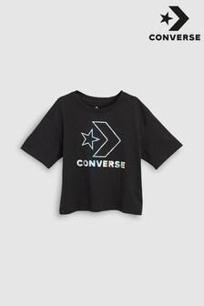 Converse ボクシー Tシャツ