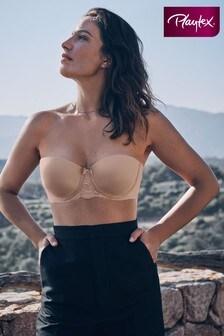 Playtex® Nude Strapless Bra