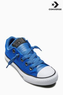 Converse Blue All Star