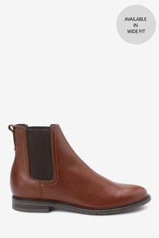 Signature Comfort Chelsea Boot