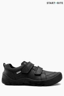 Črni čevlji Start-Rite