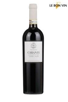 Villa Gracchio Chianti by Le Bon Vin