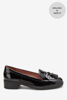 Next Cherry Loafers buy cheap good selling cnz35Lavz