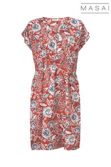 Masai Blue Oda Dress