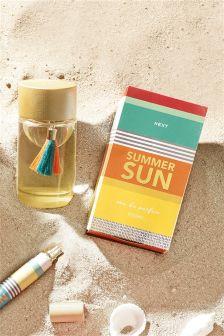 Summer Sun 200ml Eau De Parfum