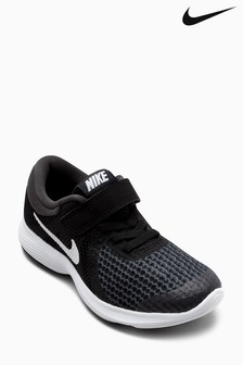 Nike Run Revolution 4 Velcro