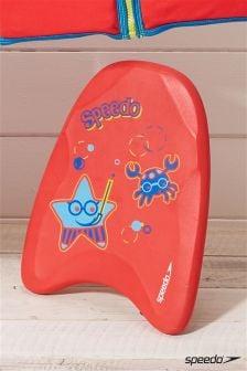 Speedo® Sea Squad Kick Board