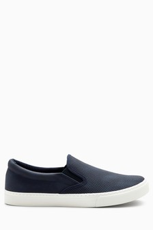 Perforated Slip-On Pump