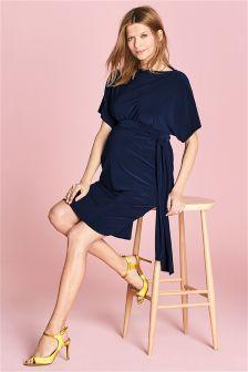 Maternity Batwing Dress