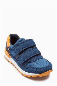 Fashion Marathon Trainers (Younger)