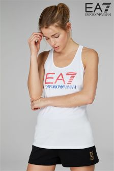 Emporio Armani EA7 Logo Tank