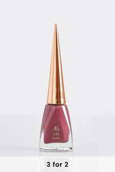 Nx Gel Nail Polish