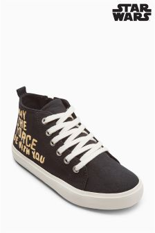Star Wars™ Chukka Boots (Younger Boys)