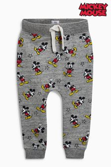 Mickey Mouse™ All Over Print Joggers (3mths-6yrs)