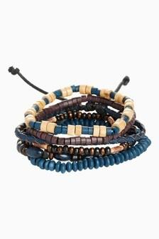 Bracelet Set 6 Pack