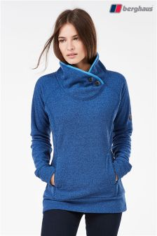 Berghaus Blue Marl Pavey Fleece