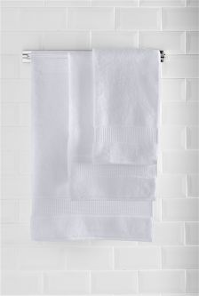Collection Luxe Supreme Towels