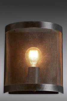 Mesh Wall Light