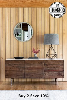 Barcelona Sideboard By Hudson Living
