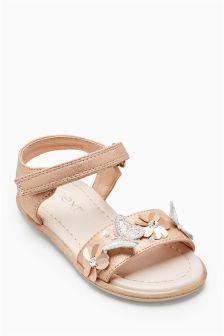 Embellished Sandals (Younger)