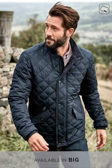 d170a62947c Mens Coats & Jackets | Leather, Bomber & Quilted Coats & Jackets | Next