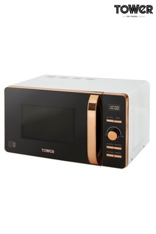 Tower 20L Digital Microwave