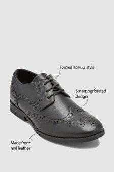 Brogues (Older)