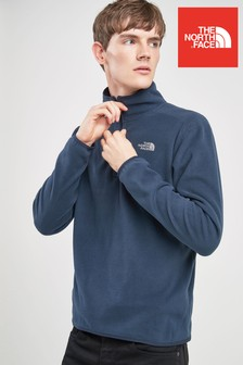 The North Face® 100 Glacier 1/4 Zip Jacket