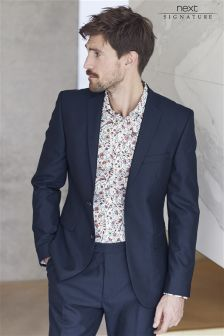 Moška obleka Signature Tonic: suknjič
