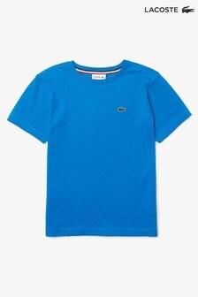 Lacoste® Kids Cotton T-Shirt