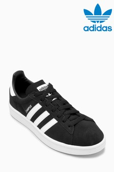 adidas Originals Black Campus
