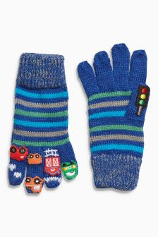 Character Gloves (Younger)