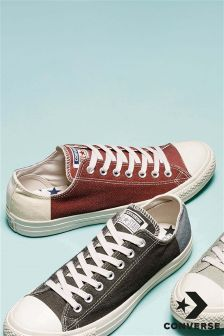 Converse Colourblock Chuck Ox