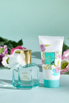 Miss Butterfly 50ml Light Fragrance Gift
