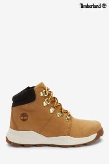 Timberland® Tan Wheat Brooklyn Hiker Boots