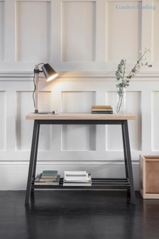Clockhouse Console by Garden Trading