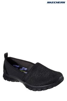017a23d533 Skechers® Black EZ Flex 3.0 Quick Escapade