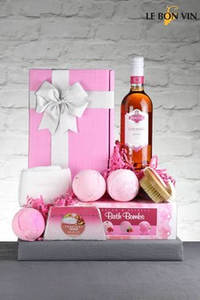 Zinfully Pink Rosé Gift Set