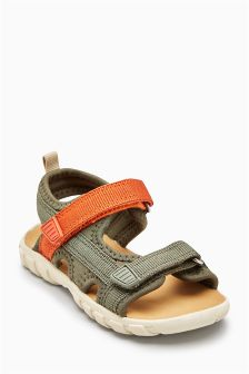 Lightweight Trekker Sandals (Younger)