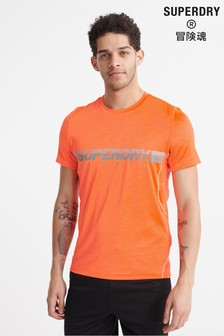 Superdry Training Lightweight T-Shirt