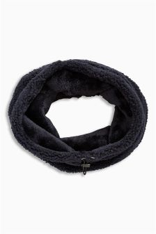Fleece Tube Snood