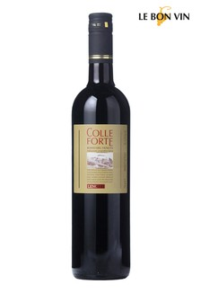 Le Bon Vin Lenotti Estate Colle Forte